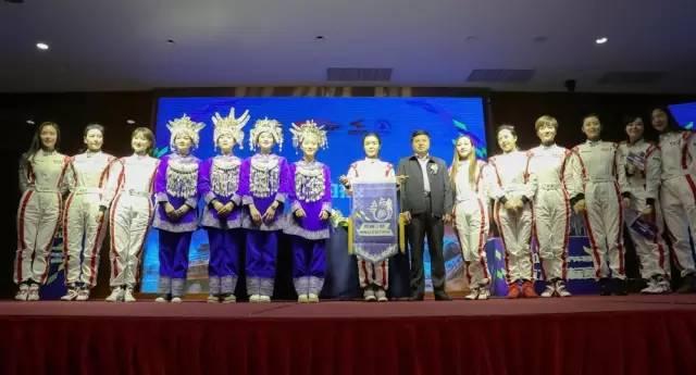 激情赛车邂逅神秘水族文化中国短道拉力赛将登陆贵州三都 温州水族资讯 温州水族第4张