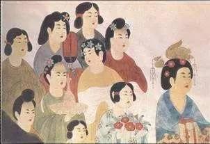 武则天的传奇老妈——四十三岁才嫁人的荣国夫人