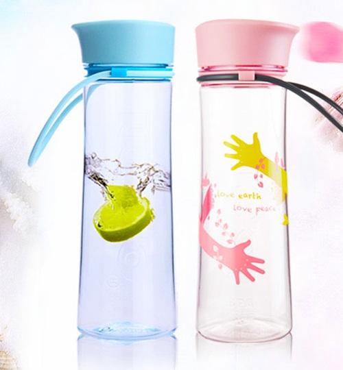 2017十大塑料水杯品牌热销排行榜