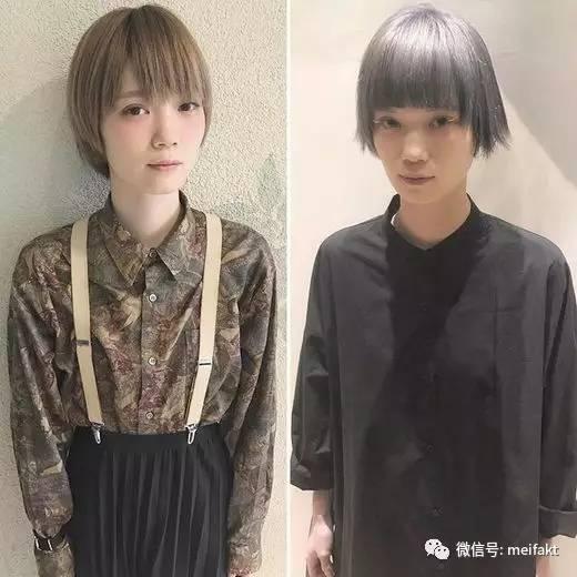 【人物风格九型与发型风格九型】-搜狐图片
