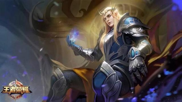王者荣耀|目前最弱势的六位英雄!后羿安琪拉纷纷上榜! 游戏资讯 第1张