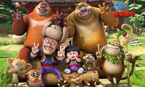 从 熊熊乐园 看国产动画片的业界良心