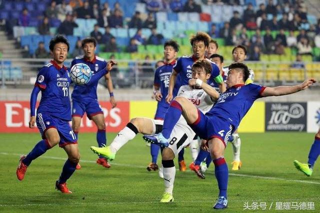 彻底没朋友!得罪中国后韩国想联合日本办世界杯却亚冠阴对手