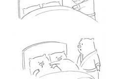 谁说中国没有创意?这位清华理工男的漫画,惊呆老外!