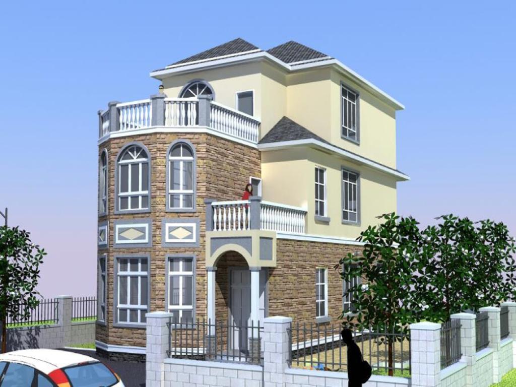 农村自建房设计图图片展示_农村自建房设计图相关图片下载图片