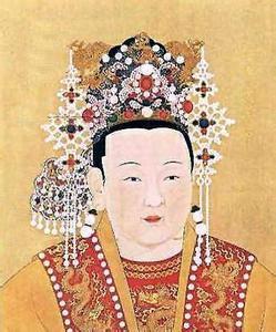 性格残暴的朱元璋,为何对马皇后言听计从