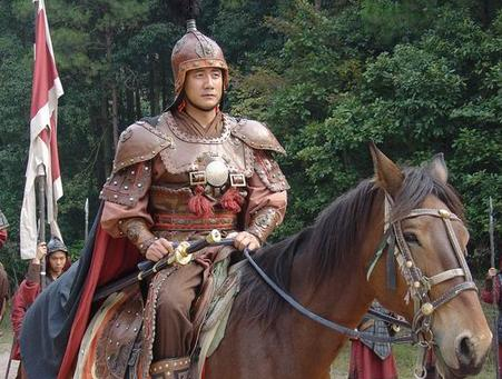 朱元璋娶到马皇后的背后,郭子兴竟有这样的阴谋