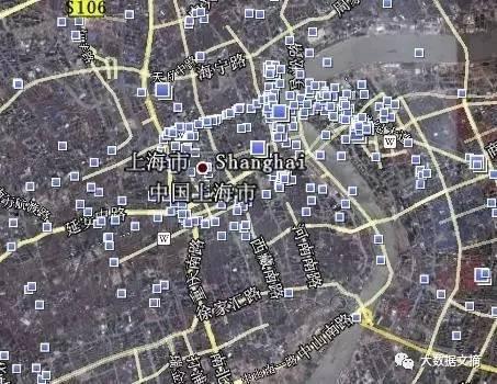 超级实习生ian goodfellow留给谷歌地图的算法被完善,识别800亿街景图