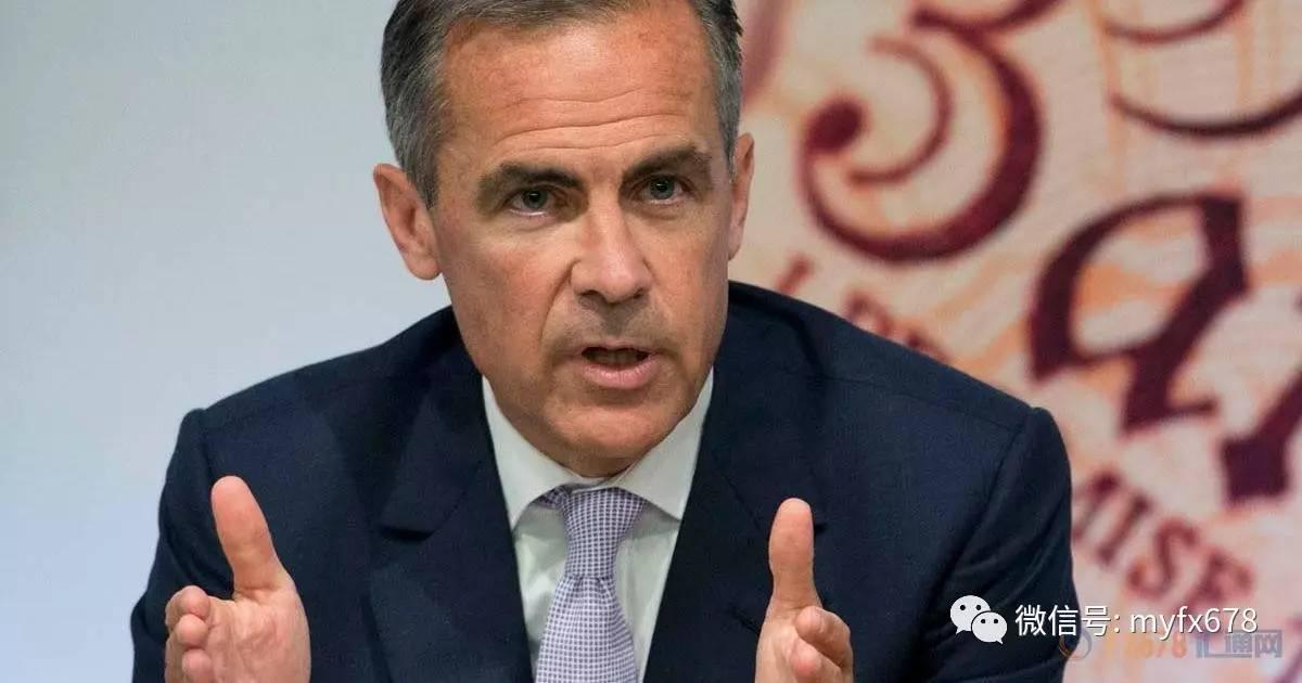 马克龙打消英国人幻想,英镑似见顶多头气数已尽?