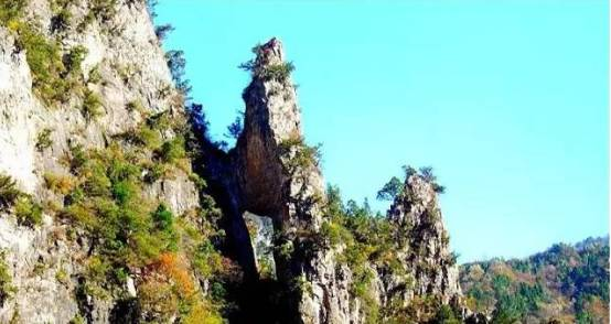 石头的王国;层图片