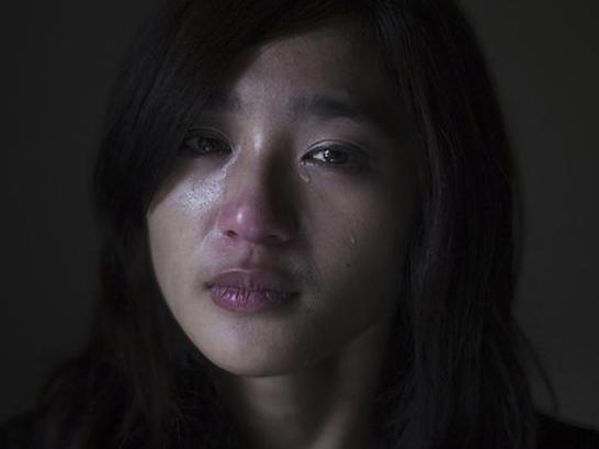 年轻母亲产后杀子,这真的是产后抑郁症的表现吗?图片