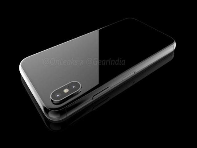 据说这是目前最接近原型机的iPhone8渲染图 科技资讯 第3张