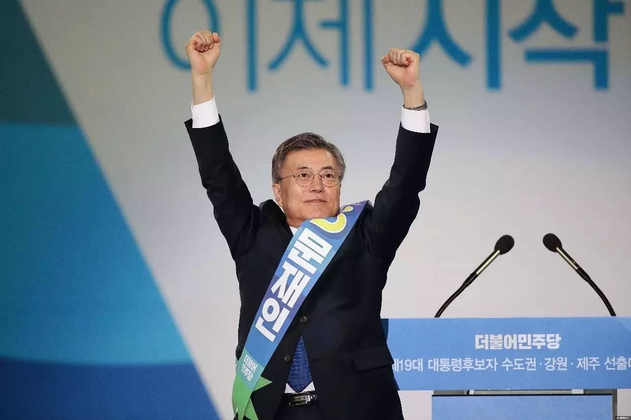 接了韩国最危险的工作,文在寅会对中国出啥招?|小巴问大头