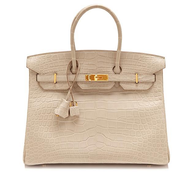 Hermès Birkin Replica