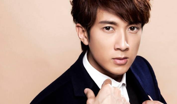 他曾是台湾偶像团体的一员,虏获无数少女的心,如今为家庭隐退娱乐圈,一生只爱一个人 搜狐娱乐 搜狐网