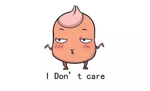 注射隆胸失败仹i#_除了i don\'t care,英文还能怎么霸气地说你\