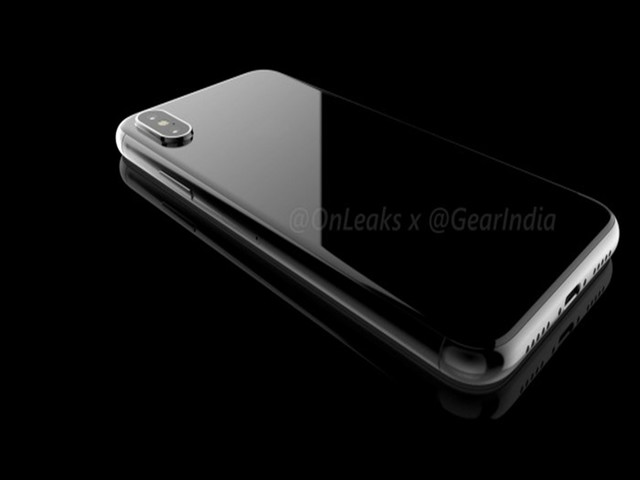 据说这是目前最接近原型机的iPhone8渲染图 科技资讯 第2张