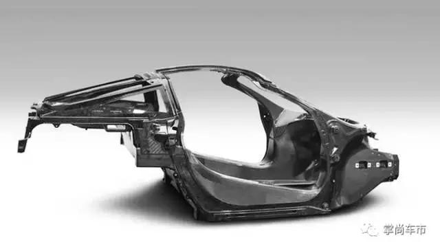 汽车内部结构图片欣赏