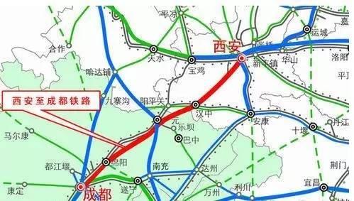 ...白山 法门寺 陕西最全的城际铁路规划图片 34616 499x283