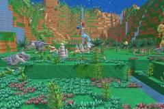 牧场物语 之后,和田康宏想让你创造一个星球