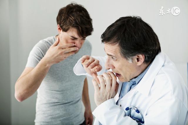 夏维平大夫对付鼻炎,用过后的鼻炎患者效果很好!