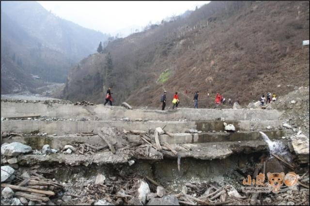 5.12汶川特大地震亲历者讲述 谨以图文纪念512汶川大地震9周年图片