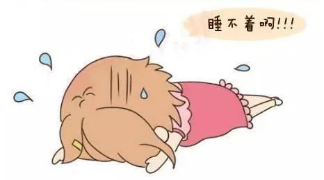 孩子睡眠质量不好_怀孕后睡眠质量变差,总是睡不好怎么办?