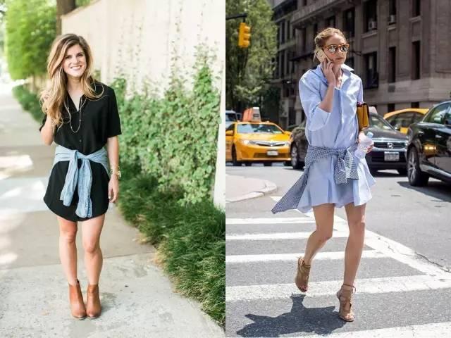 不会穿这件衣服,你就要被时尚甩9条街了!