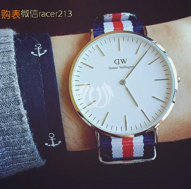 DW手表褪色是正常现象吗 我们该怎么预防和处理