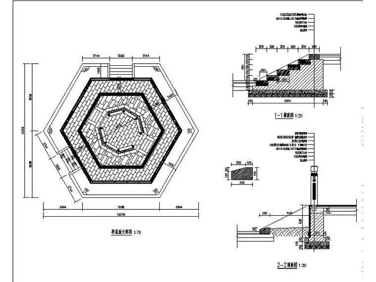 科技 正文  梳理课程内容,总结景观施工图设计使用天正cad制图的技法
