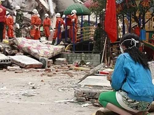 今天5.12我没有忘记,汶川地震九周年 愿死者安息,生者坚强