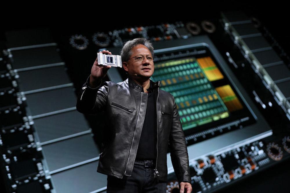NVIDIA 的 AI 之路越走越順,芯片才是強者嗎?  人工智能  第6張