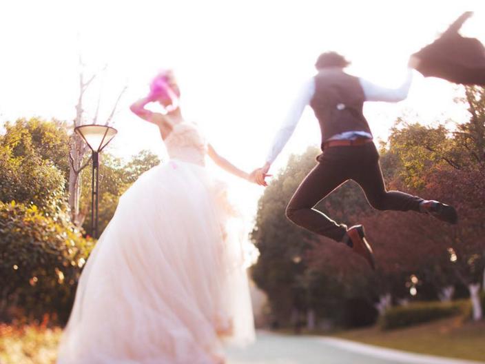 从八字看你何时可以结婚?