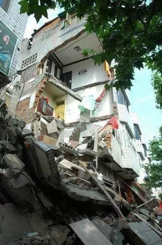 5 12汶川地震九周年 铭记过去是为了不遗忘,愿一起展望未来