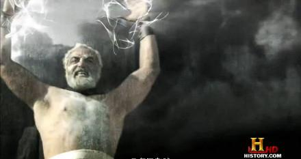 再不会对西方神话头晕了,历史纪录片《诸神之战》