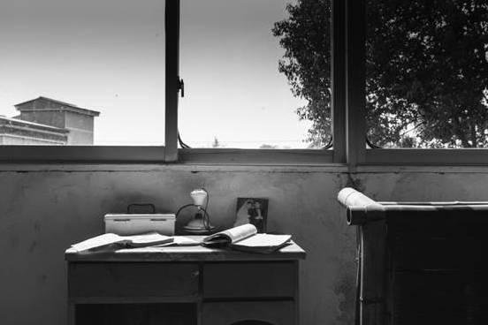 """""""自然生长"""":北京电影学院摄影学院2017届研究生毕业作品展(组图)图片"""