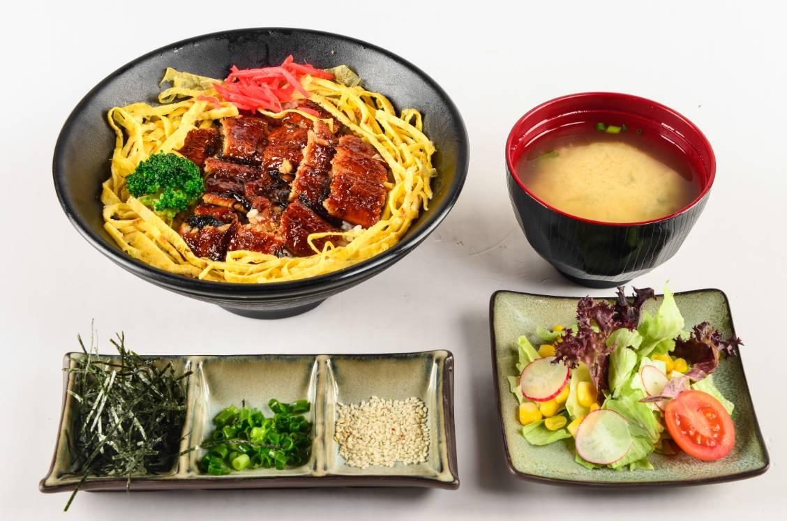 一碗入魂 是时候来一碗暖心治愈的日式拉面了