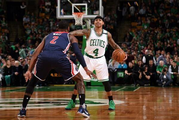 NBA季后赛前瞻: 东部半决赛6 奇才vs凯尔特人