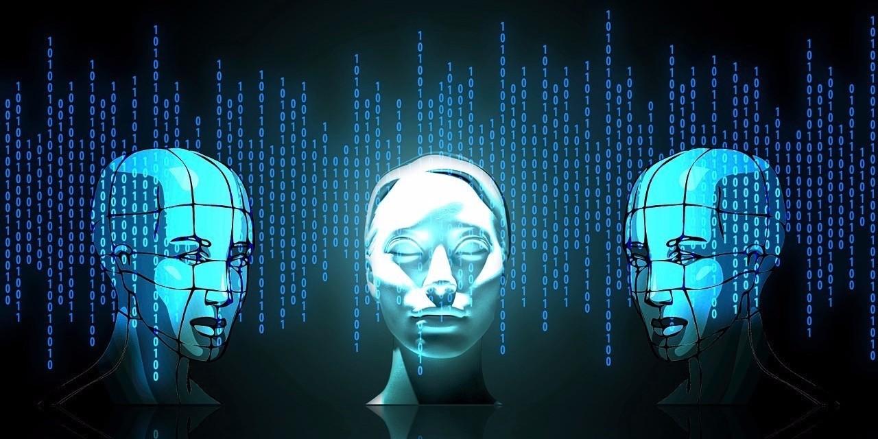 高校 人工智能热 人工智能应该怎么学