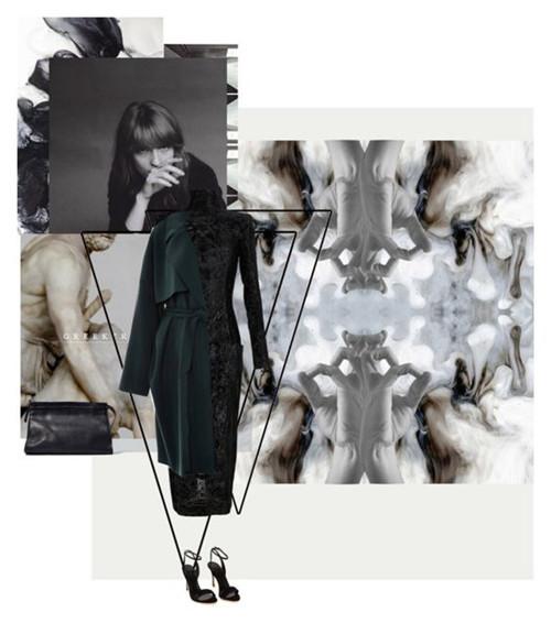 服装设计灵感调研方法浅谈 九大方法探寻灵感来源
