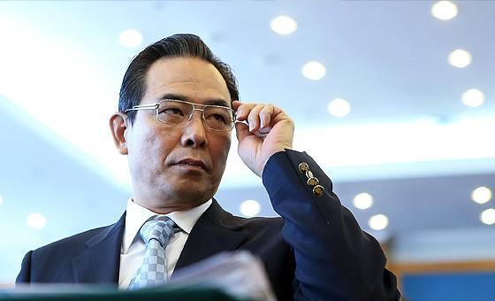 中国足协高官差点被陷害,曾被小人行贿50万!