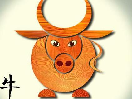 """""""牛魔王""""属牛吗?生肖牛一生财运就是""""牛""""!"""