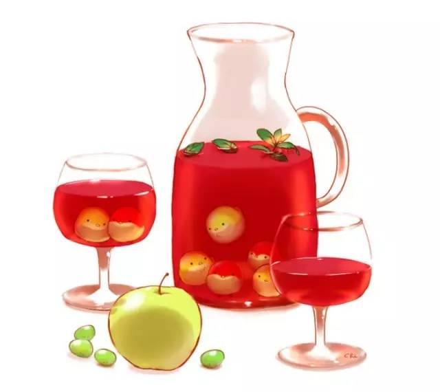 喝醋能软化血管?