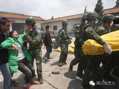 5.12汶川大地震9周年 逝者安息,生者奋进