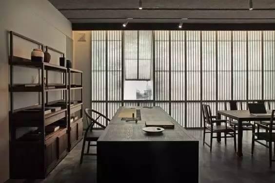 【川谷堂】新中式 ·窗图片
