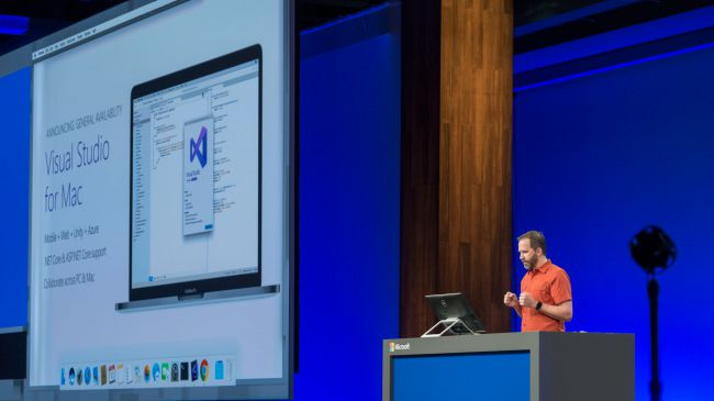 微软开发者大会首日,云和人工智能成为焦点  人工智能 第3张