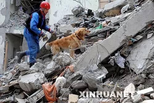 今天,汶川地震9周年,缅怀逝者 致敬重生 祝福汶川