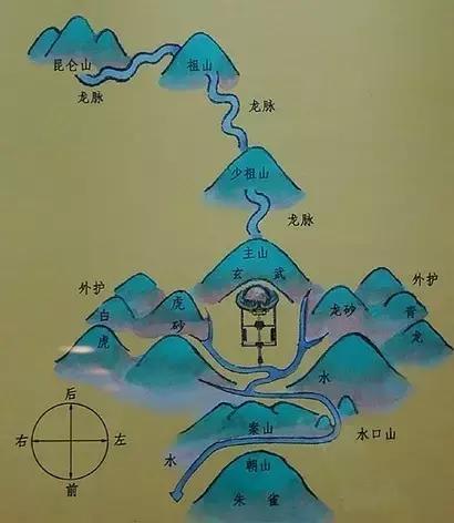 揭示李嘉诚潮州故居,祖坟这块神秘的风水秘密