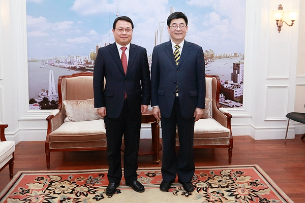 上海社科院应用所与韩国产业研究院联合召开中韩产业发展论坛(组图)