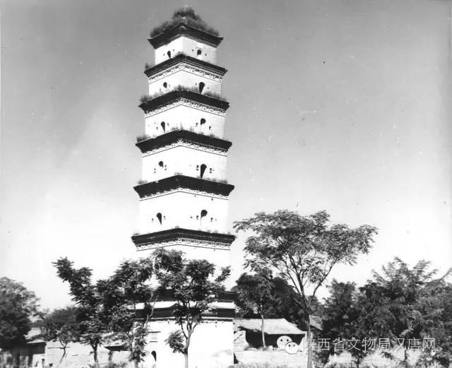【大话兴平】兴平双塔的传说与故事